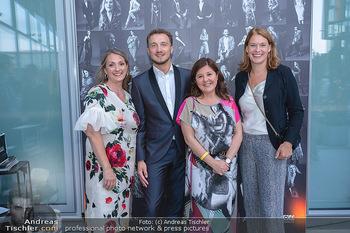Mode Wien Magazin - Hotel Andaz, Wien - Di 20.07.2021 - Jakub LECZYCKI, Patrizia MARKUS, Gözde EREN, Monique DEKKER207