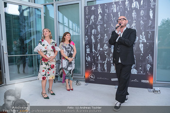 Mode Wien Magazin - Hotel Andaz, Wien - Di 20.07.2021 - 216