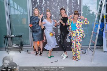 Mode Wien Magazin - Hotel Andaz, Wien - Di 20.07.2021 - 274