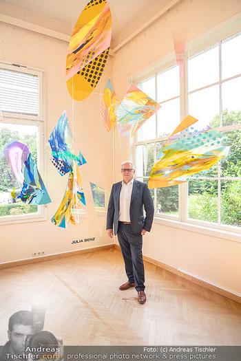 Icons of Pop and Street Art - Villa Bulfon, Velden - Do 22.07.2021 - Gerald HARTINGER, Galerist16