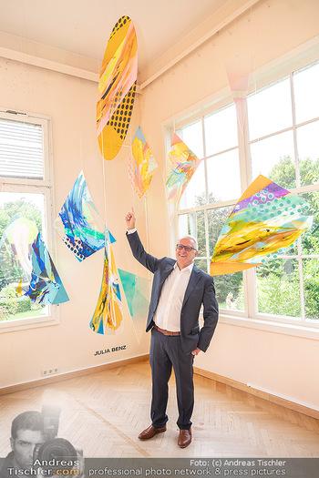 Icons of Pop and Street Art - Villa Bulfon, Velden - Do 22.07.2021 - Gerald HARTINGER, Galerist19