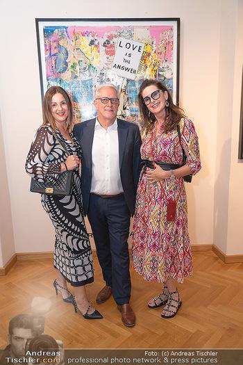 Icons of Pop and Street Art - Villa Bulfon, Velden - Do 22.07.2021 - 62