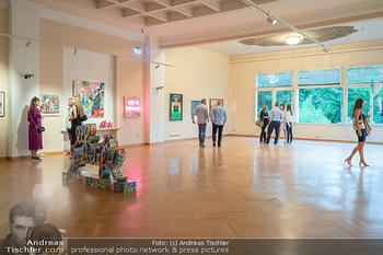 Icons of Pop and Street Art - Villa Bulfon, Velden - Do 22.07.2021 - 78