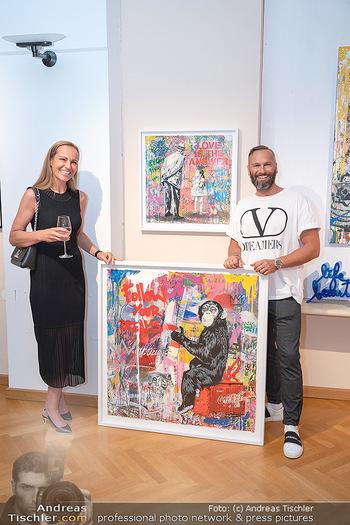 Icons of Pop and Street Art - Villa Bulfon, Velden - Do 22.07.2021 - 88