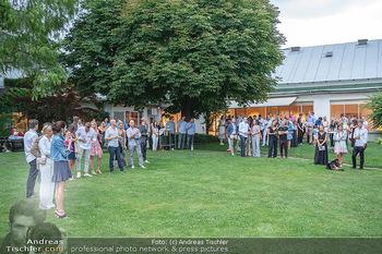 Icons of Pop and Street Art - Villa Bulfon, Velden - Do 22.07.2021 - Sommerfest, Gäste, Garten, Empfang, Cocktailparty99