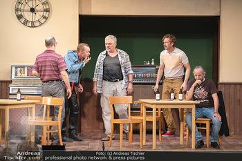 Bühnenfotos Ladies Night - Stadttheater Berndorf - Sa 24.07.2021 - 3