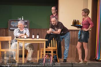 Bühnenfotos Ladies Night - Stadttheater Berndorf - Sa 24.07.2021 - 7