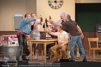 Bühnenfotos Ladies Night - Stadttheater Berndorf - Sa 24.07.2021 - 13