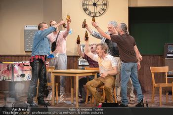 Bühnenfotos Ladies Night - Stadttheater Berndorf - Sa 24.07.2021 - 14