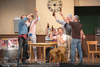 Bühnenfotos Ladies Night - Stadttheater Berndorf - Sa 24.07.2021 - 15