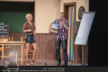 Bühnenfotos Ladies Night - Stadttheater Berndorf - Sa 24.07.2021 - 30