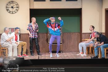 Bühnenfotos Ladies Night - Stadttheater Berndorf - Sa 24.07.2021 - 48