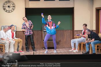 Bühnenfotos Ladies Night - Stadttheater Berndorf - Sa 24.07.2021 - 49