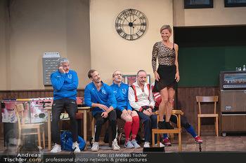 Bühnenfotos Ladies Night - Stadttheater Berndorf - Sa 24.07.2021 - W BRIX, T HÖFNER, R KOLAR, R MORITZ, M BERMOSER, Kristina SPREN63