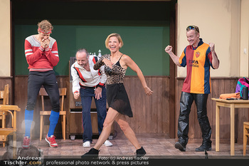 Bühnenfotos Ladies Night - Stadttheater Berndorf - Sa 24.07.2021 - 72