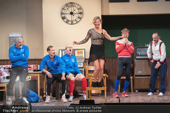 Bühnenfotos Ladies Night - Stadttheater Berndorf - Sa 24.07.2021 - 73