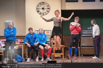 Bühnenfotos Ladies Night - Stadttheater Berndorf - Sa 24.07.2021 - 75