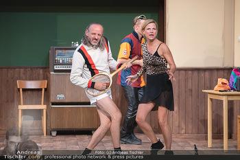 Bühnenfotos Ladies Night - Stadttheater Berndorf - Sa 24.07.2021 - 80