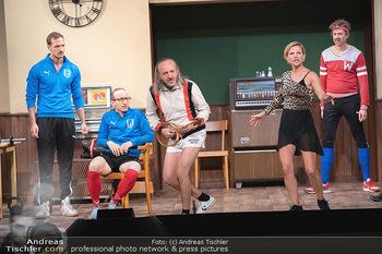Bühnenfotos Ladies Night - Stadttheater Berndorf - Sa 24.07.2021 - 81