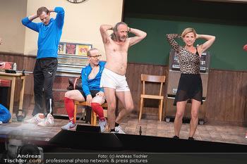 Bühnenfotos Ladies Night - Stadttheater Berndorf - Sa 24.07.2021 - 84