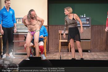 Bühnenfotos Ladies Night - Stadttheater Berndorf - Sa 24.07.2021 - 89