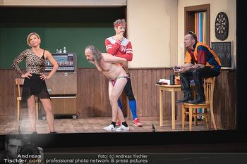 Bühnenfotos Ladies Night - Stadttheater Berndorf - Sa 24.07.2021 - 91