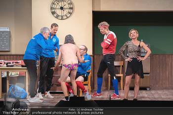 Bühnenfotos Ladies Night - Stadttheater Berndorf - Sa 24.07.2021 - 92