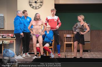 Bühnenfotos Ladies Night - Stadttheater Berndorf - Sa 24.07.2021 - 93
