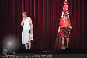 Bühnenfotos Ladies Night - Stadttheater Berndorf - Sa 24.07.2021 - 94