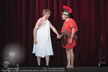 Bühnenfotos Ladies Night - Stadttheater Berndorf - Sa 24.07.2021 - Martin BERMOSER, Werner BRIX95