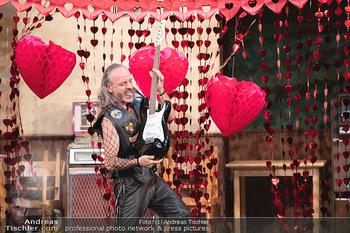 Bühnenfotos Ladies Night - Stadttheater Berndorf - Sa 24.07.2021 - 105