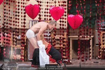 Bühnenfotos Ladies Night - Stadttheater Berndorf - Sa 24.07.2021 - Christoph VON FRIEDL113