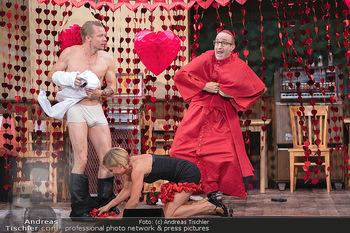 Bühnenfotos Ladies Night - Stadttheater Berndorf - Sa 24.07.2021 - 114
