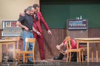 Bühnenfotos Ladies Night - Stadttheater Berndorf - Sa 24.07.2021 - 119