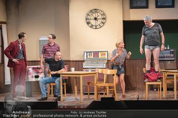 Bühnenfotos Ladies Night - Stadttheater Berndorf - Sa 24.07.2021 - 123
