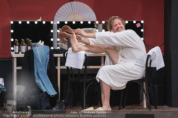 Bühnenfotos Ladies Night - Stadttheater Berndorf - Sa 24.07.2021 - Martin BERMOSER126