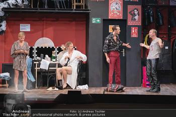 Bühnenfotos Ladies Night - Stadttheater Berndorf - Sa 24.07.2021 - 129