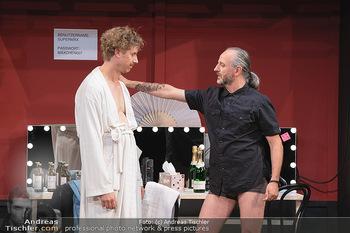 Bühnenfotos Ladies Night - Stadttheater Berndorf - Sa 24.07.2021 - 130
