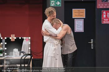 Bühnenfotos Ladies Night - Stadttheater Berndorf - Sa 24.07.2021 - 131