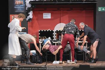 Bühnenfotos Ladies Night - Stadttheater Berndorf - Sa 24.07.2021 - 132