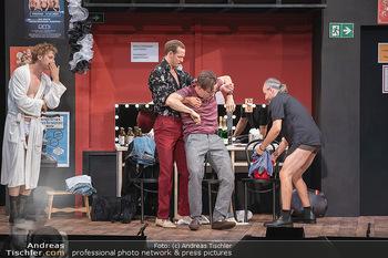 Bühnenfotos Ladies Night - Stadttheater Berndorf - Sa 24.07.2021 - 134