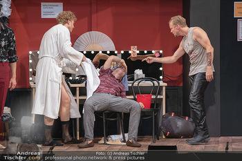 Bühnenfotos Ladies Night - Stadttheater Berndorf - Sa 24.07.2021 - 135