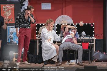 Bühnenfotos Ladies Night - Stadttheater Berndorf - Sa 24.07.2021 - 137