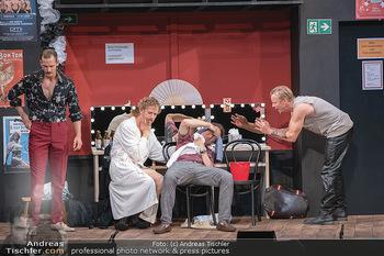 Bühnenfotos Ladies Night - Stadttheater Berndorf - Sa 24.07.2021 - 138