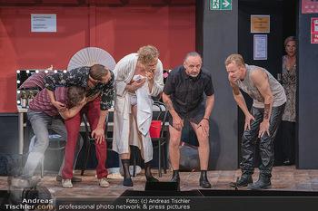Bühnenfotos Ladies Night - Stadttheater Berndorf - Sa 24.07.2021 - 139