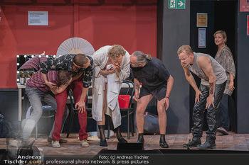 Bühnenfotos Ladies Night - Stadttheater Berndorf - Sa 24.07.2021 - 140