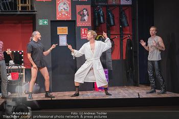 Bühnenfotos Ladies Night - Stadttheater Berndorf - Sa 24.07.2021 - 141