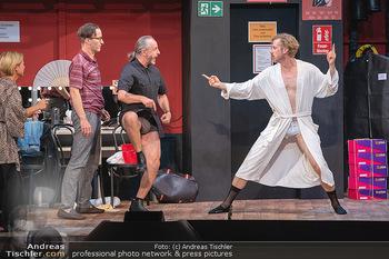 Bühnenfotos Ladies Night - Stadttheater Berndorf - Sa 24.07.2021 - 143