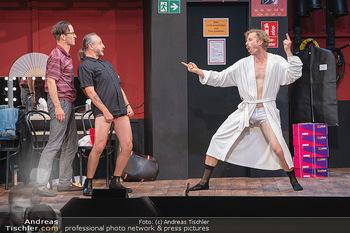 Bühnenfotos Ladies Night - Stadttheater Berndorf - Sa 24.07.2021 - 144