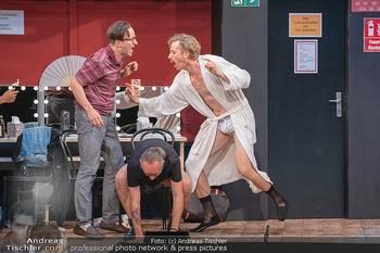 Bühnenfotos Ladies Night - Stadttheater Berndorf - Sa 24.07.2021 - 146